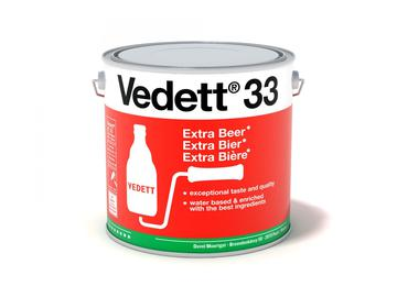 VedettBucket Pot